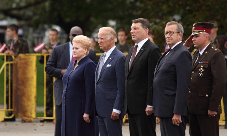 ASV-Baltijas samita rezultāti