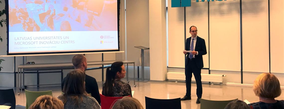 Sustainability workshop for NGOs
